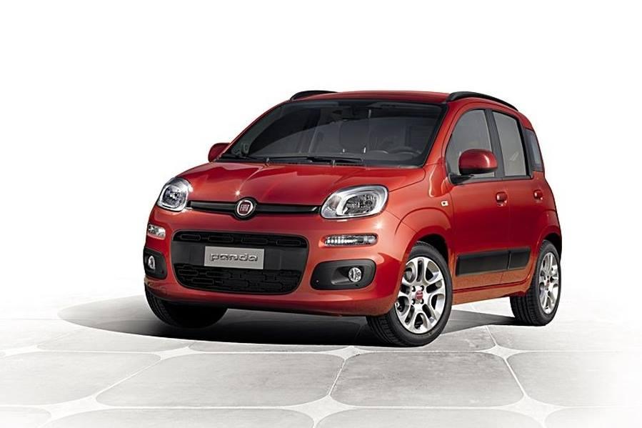 Fiat Panda (ή παρόμοιο)