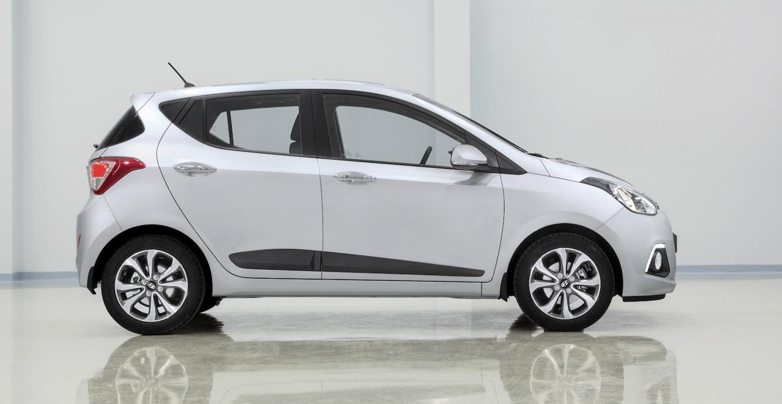 Hyundai I10 (ή παρόμοιο)