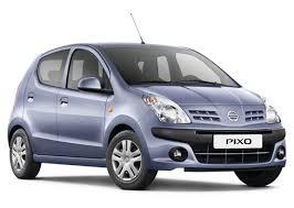 Nissan Pixo (ή παρόμοιο)