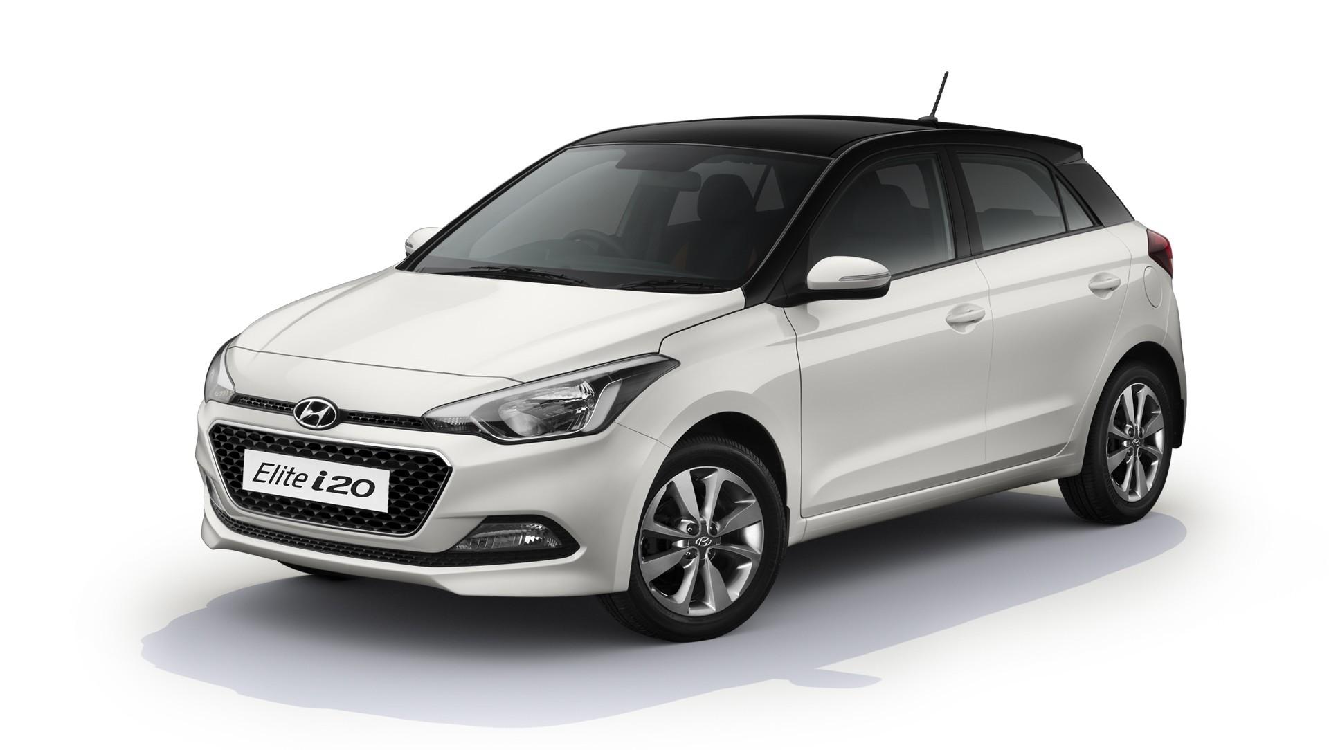 Hyundai I20 Auto (ή παρόμοιο)