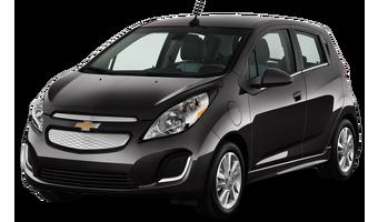 Chevrolet Spark (ή παρόμοιο)