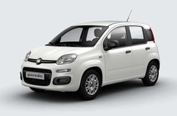 Fiat Panda Lounge Diesel MTJ (ή παρόμοιο)