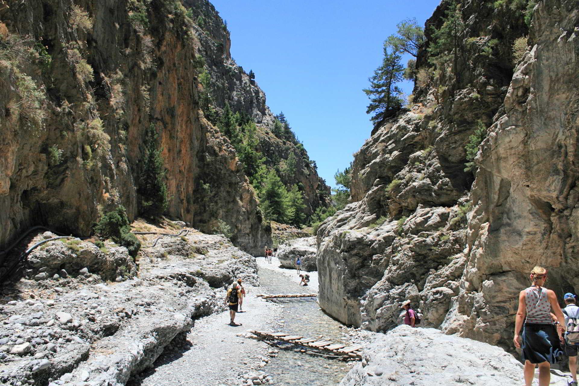 Samaria-Gorge-walk